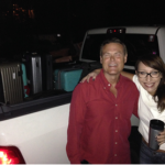 Carly and David leave at 4:00 am for the airport to visit prospects on the west coast.