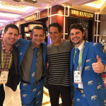 FilterEasy meets Mark Cuban ([picture)