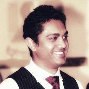 Guarav Patel