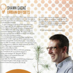 1008 Magazine: Shawn Gagne, Urban Offsets