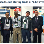 Charlotte Agenda: Health Care Startup Lands $470,000 Investment