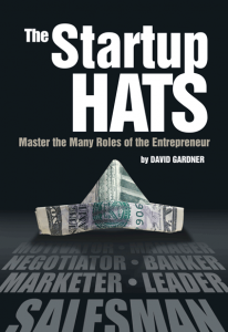 The Startup Hats