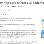 Heart Pathway app aids doctors in addressing necessity of cardiac treatment