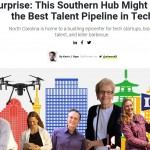 Inc. Mag: Surprise: This Southern Hub Might Have the Best Talent Pipeline