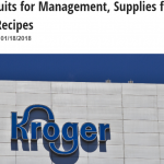 Myxx includes Kroger on its platform