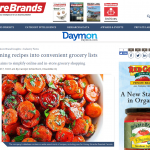StoreBrands: Myxx aims to simplify online and in-store grocery shopping