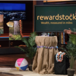 Jon Hayes, Rewardstock CEO, pitches on SharkTank